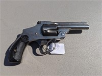 High End Estate Gun Auction Absentee/Pre Bidding
