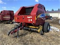 Frey Ranch Farm Equipment Auction