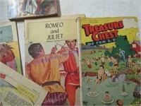 GOLD KEY COMIC BOOKS