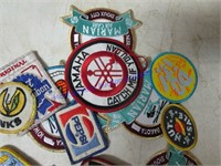 CLOTHING PATCHES