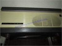 RABBIT VCR