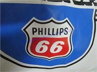 PHILLIPS 66 BANNER