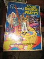DAWN'S DANCE PARTY