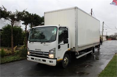 2013 ISUZU N75.190 at TruckLocator.ie