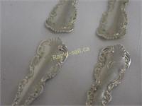 Louis XV Birks Sterling Silver Flatware