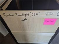 """24"""" Gelden Twilight Vanity"""