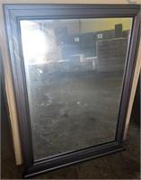 """Glacier Bay Valencia 25""""x16"""" Mirror"""