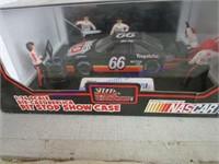 NASCAR SHOWCASE CAR