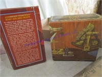 BOXED AVON ITEMS