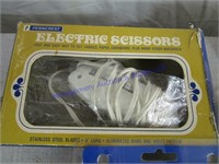 ELECTRIC SCISSORS