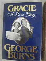 GEORGE BURNS' GRACIE