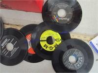45'S RECORDS