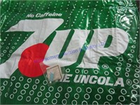 SEVEN UP BLOWUP