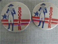 ROY ROGERS PIN