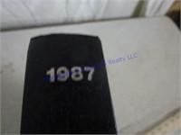 1987 POLARIS