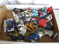 TOYS, TRANSFORMERS