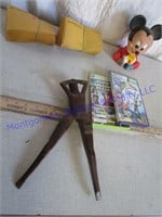 MICKEY MOUSE TOY