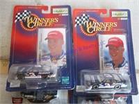 NASCAR TOYS