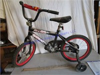 BOY'S BICYCLE