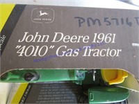 4610 JOHN DEERE TRACTOR