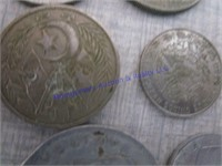 TOKEN AND COINS