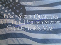 SET OF STATE QUARTERS