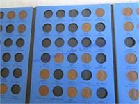 LINCOLN CENT BOOK