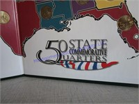 50 STATE QTRS