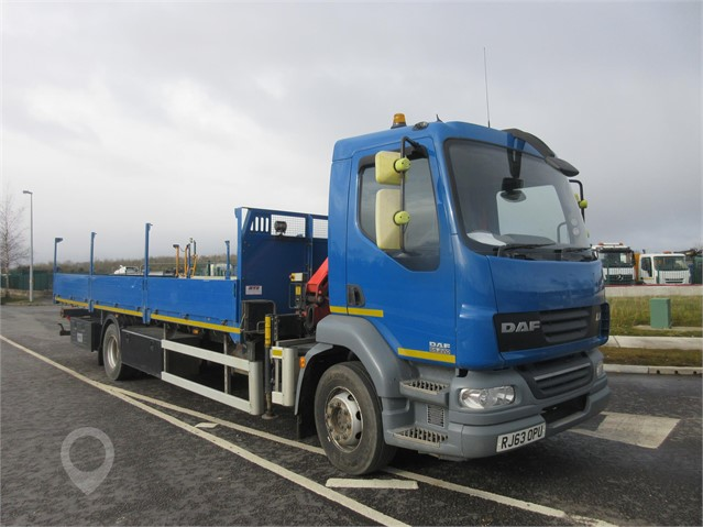 2013 DAF LF55.220 at TruckLocator.ie