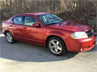 March 24th Online Auto Auction - Honda - Toyota & More