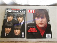 BEATLES COLLECTOR BOOKS