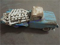 NYLINT FLATBED TRUCK