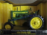 JD 620 TRACTOR