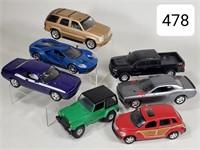 Vintage Dealer Promo Car & Model Kit Collection Online Aucti