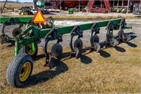 Farm Machinery Auction / the Estate of Michael Rottier