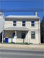 Apr. 6, 2021- Real Estate- 117 E Main St., Richland, PA
