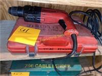 Electrical & Hardware Auction - April 20, 2021