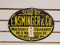 4/3/2021 Sign & Advertising Auction