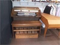 Johannus Organ Opus 230