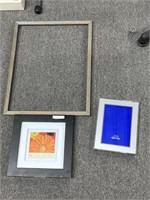Photo frame impulse