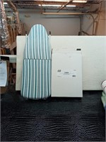 E-Z View Slide Sorter and Ironing Board