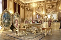 Furniture, Decor Jewelry & More Sunday at 7pm