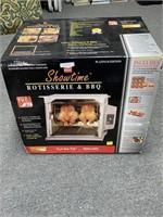 Showtime rotisserie & BBQ