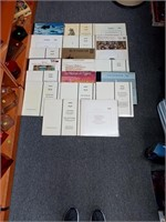 Lot of Vintage Records including Le