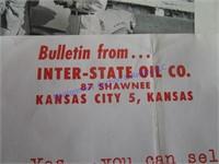 OIL ADVERTISING