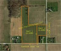 Land Auction - April 8, 2021