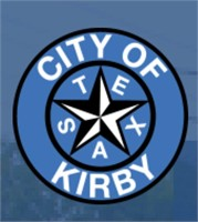 CITY OF KIRBY 03-17-21