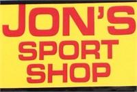 696 Jon's Sport Shop in Oshkosh