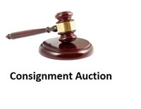 Woods 47th Spring Consignment Auction