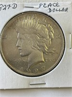Online Auction - Guns, Ammo, Coins, Jewelry
